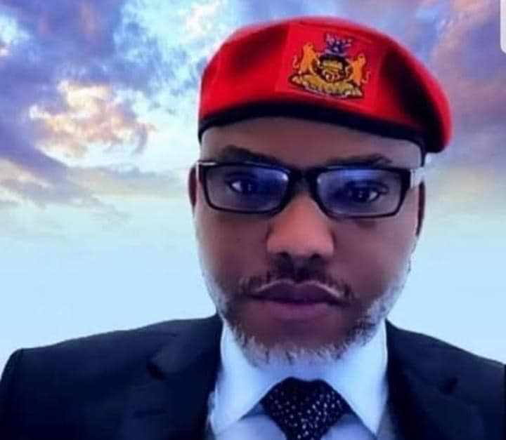 Nnamdi Kanu- DSS blocks British High Commission from offering consular aid