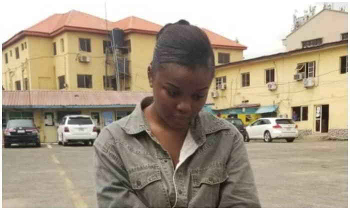 UNILAG undergraduate Ojukwu arrested for murder of Super TV CEO
