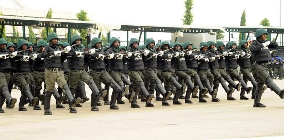 Lagos police ban rally, warns organisers