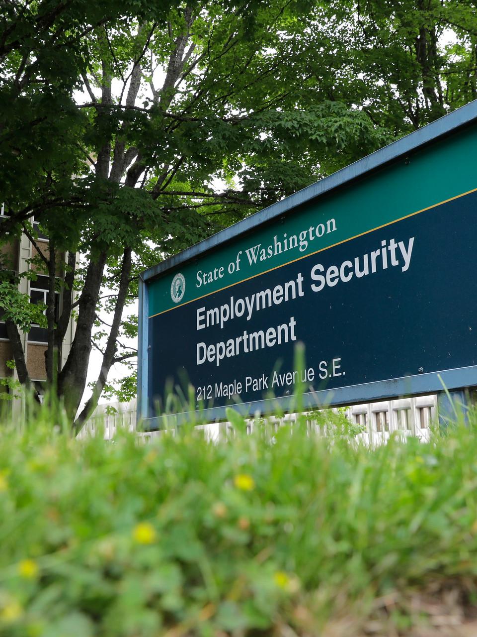 State of Washington Employment Security Department bilked by Onyegbula, Rufai