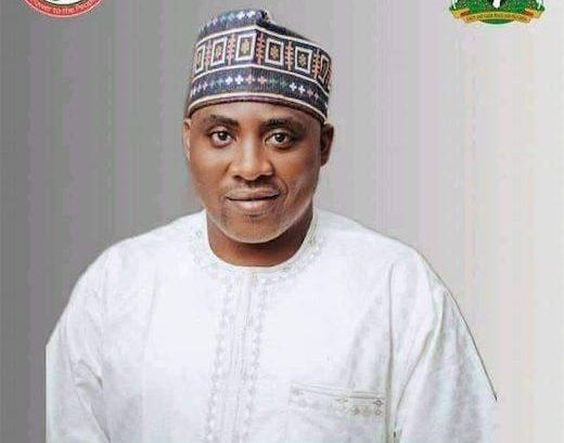 Usman Ali Baba of the PDP wins Sabon Gari constituency in Kaduna bye-election