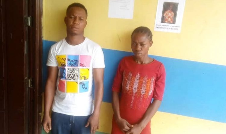 Shocking: Why I sold my two daughters for N300,000 - Wicked mother