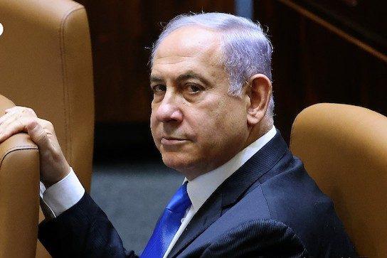 Benjamin Netanyahu avoids handing over ceremony with Bennett