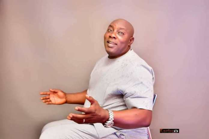 Delta Assembly lawmaker Kenneth Ogba in sudden death