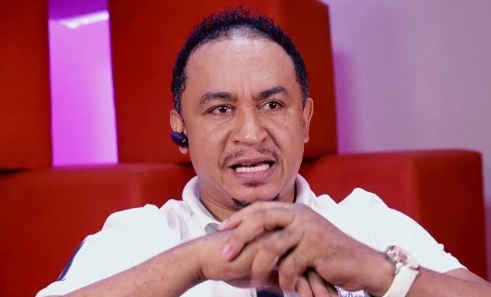 Daddy Freeze slams top pastors for shunning TB Joshua's burial