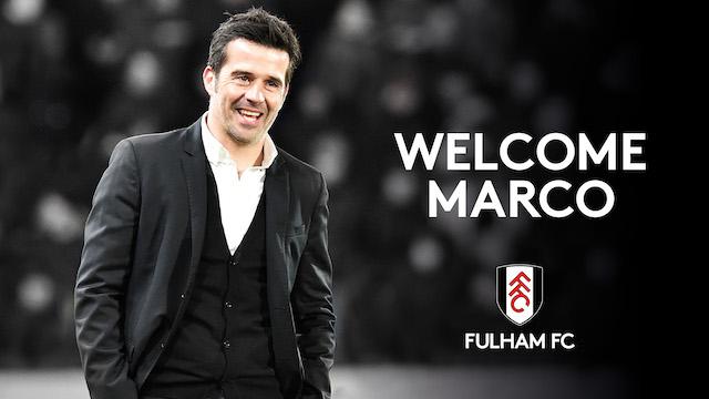 Marco Silva: Fulham's new coach