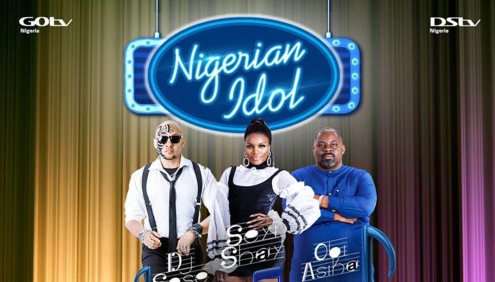 Nigerian Idol Season 6 winner to go home with N50m star prize - MultiChoice