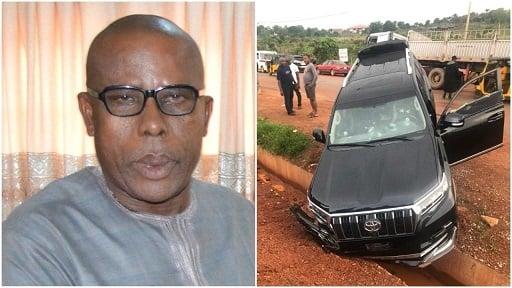 SEDI DG, Prof. Ndubuisi, assassinated in Enugu