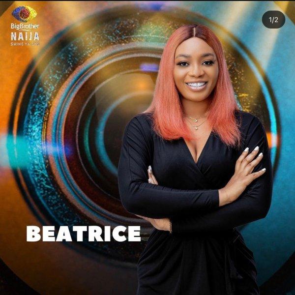 Beatrice Nwaji