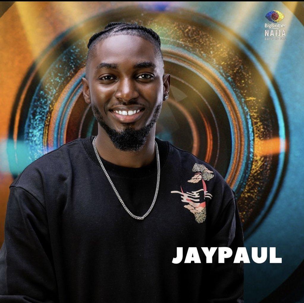 Jay Paul