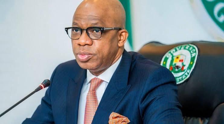 Abiodun says Nigeria will not go into war