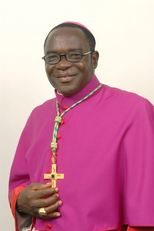 What Bishop Hassan Kukah Told U.S. House Committee On Religious Freedom In Nigeria
