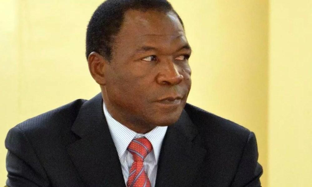 Francois Compaore faces extradition proceedings in Cotonou Benin Republic