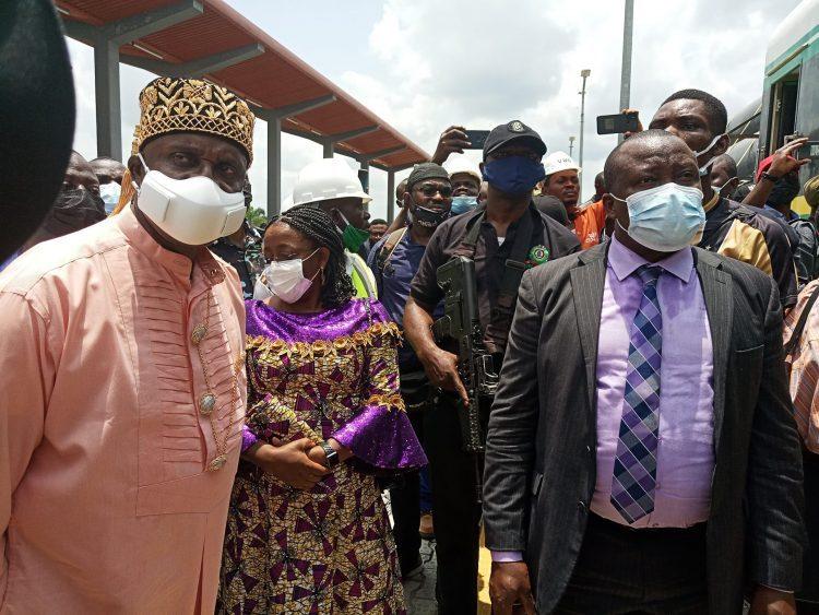 FG commences construction of Kaduna-Kano rail