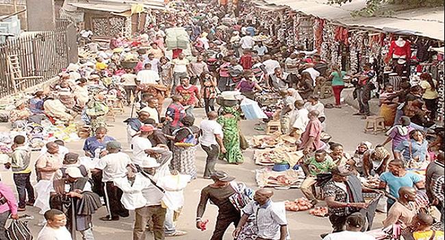 Strange Disease Kills 7 People In Enugu Market, 8 Rushed To Hospital