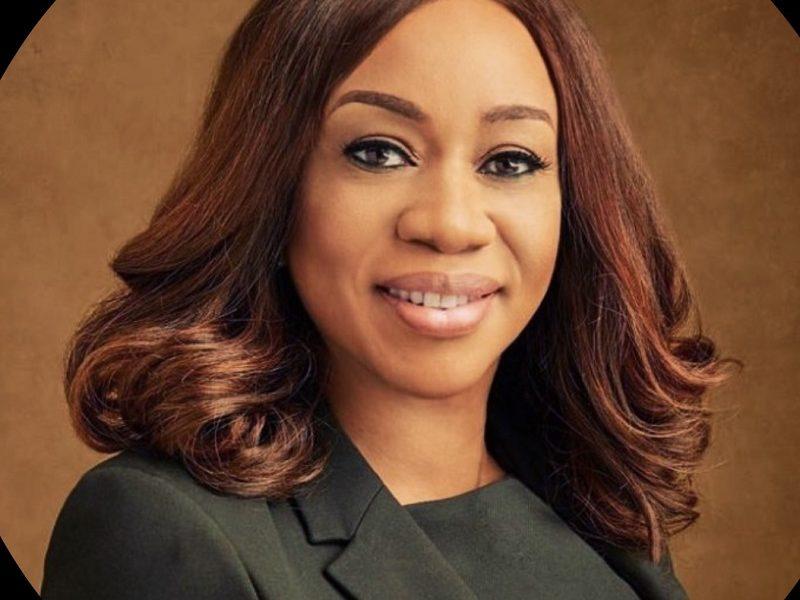 Miriam Olusanya first female CEO of GTBank