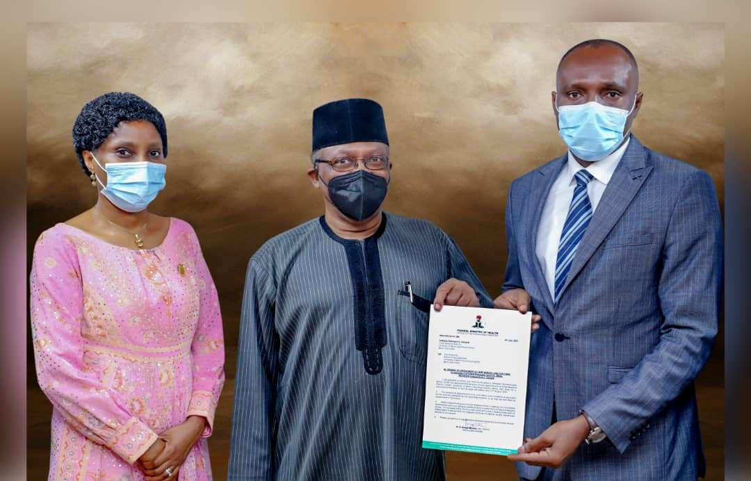 Buhari reappoints Prof. Obaseki as CMD of UBTH