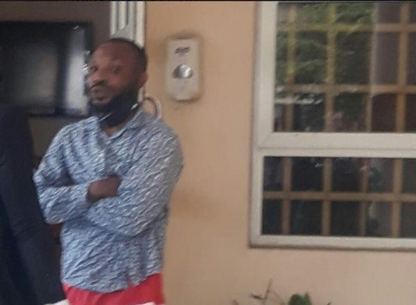 Nigeria's Emmanuel jailed for scamming Australian $15,000