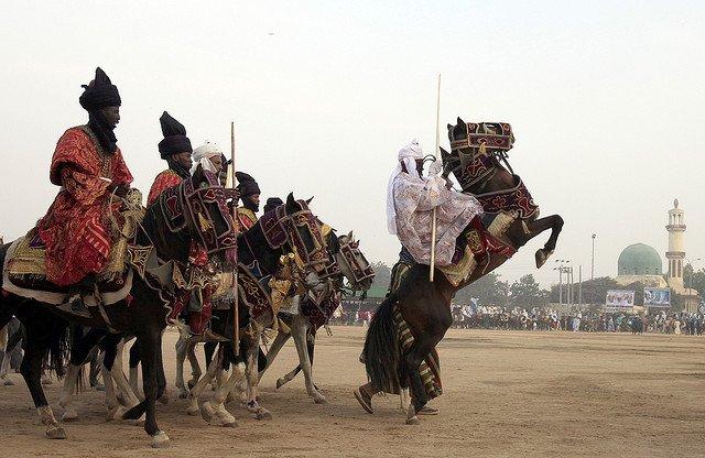 Durbar celebration