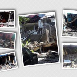 Haiti Earthquake: 304 Klled, Hundreds Missing