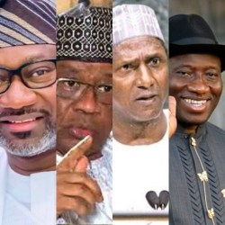 Otedola:  What IBB Asked Me To Tell Jonathan When Yar'Adua Was ill