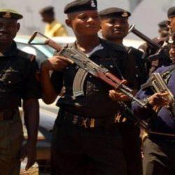 Gun-battle in Ogun forest: Two bandits shot dead, AK-47 rifles recovered
