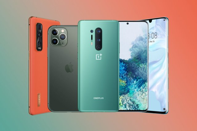 Best smartphones 2020: The top phones available to buy today