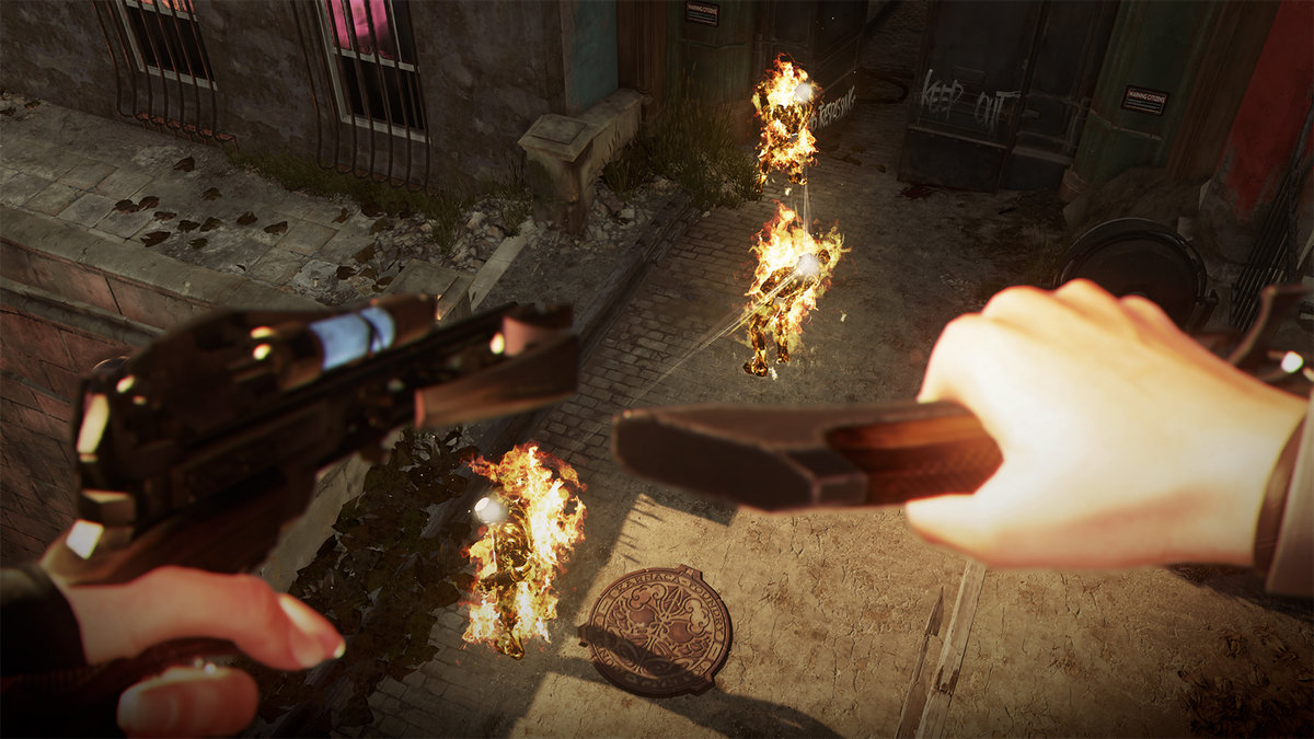 dishonored 2 review one