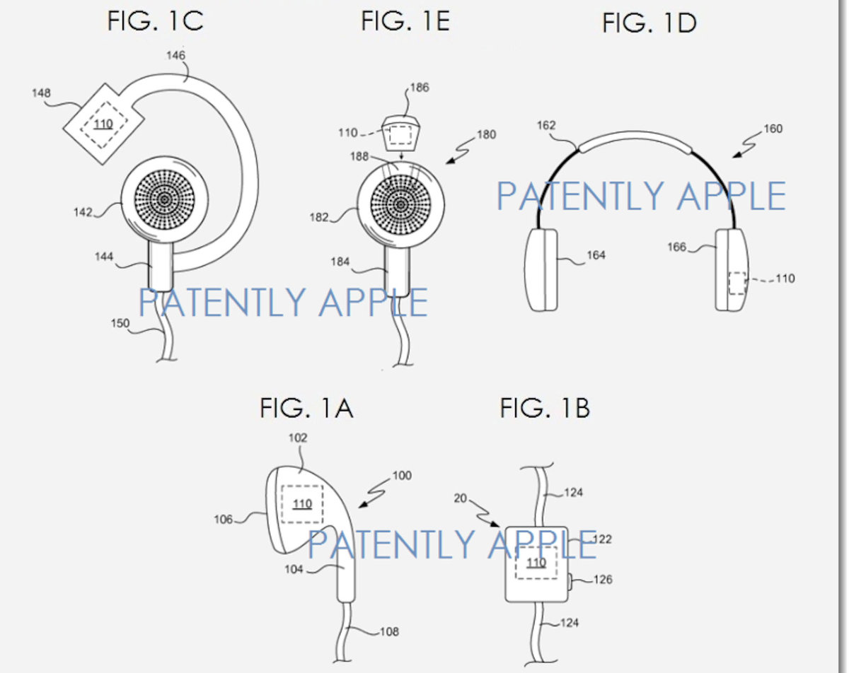 apple headphones wiring diagram