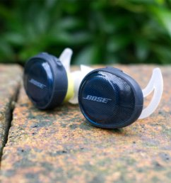 bose soundsport free review the best wire free sports earphones by a mile [ 1200 x 801 Pixel ]