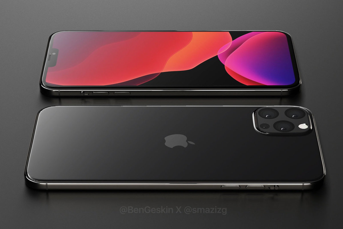 Buy Iphone 11 Pro And Iphone 11 Pro Max Apple My