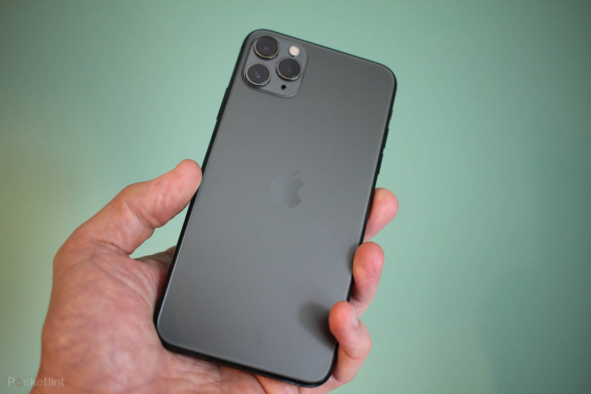 Apple Iphone 11 Pro Max Review