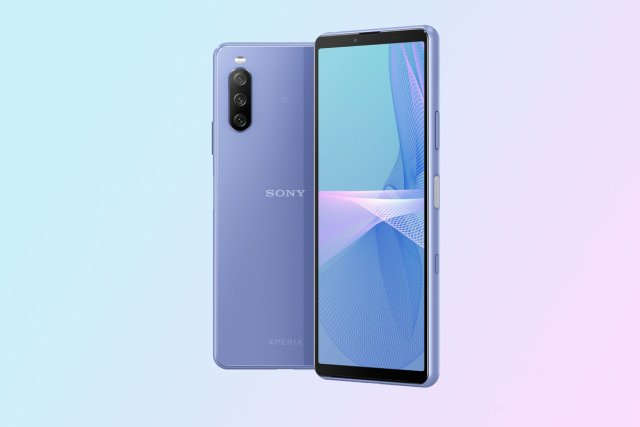 Sony Xperia 10 III release date, features and specs