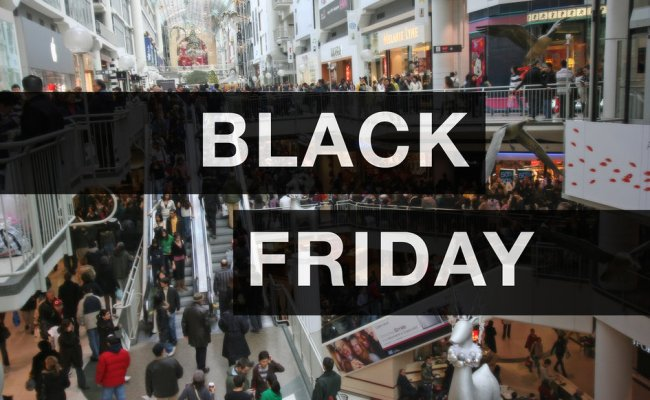 Get Ready For The Best Black Friday And Cyber Monday Deals