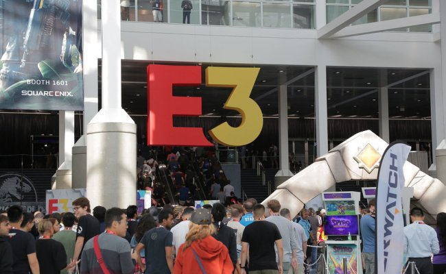E3 2019 All The Announcements That Matter