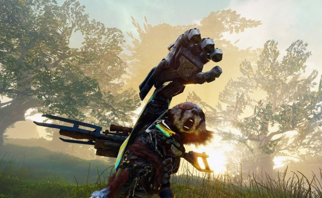 Upcoming Pc Games Best New Games To Look Forward To In 2019