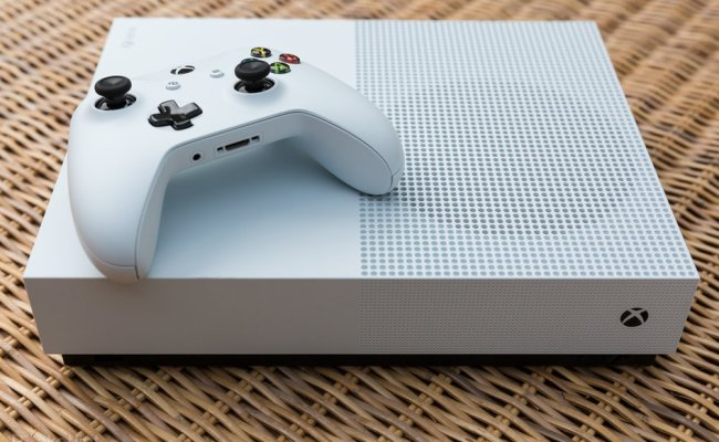 Xbox One S All Digital Edition Review Pocket Lint