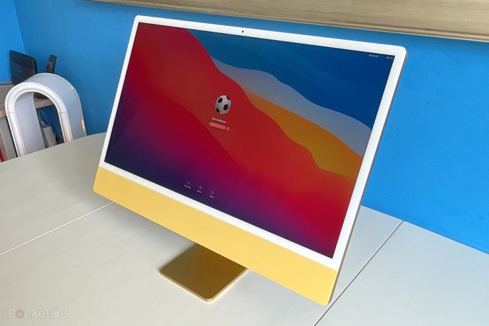 Apple's new iMac will start shipping this Friday – Pocket-lint