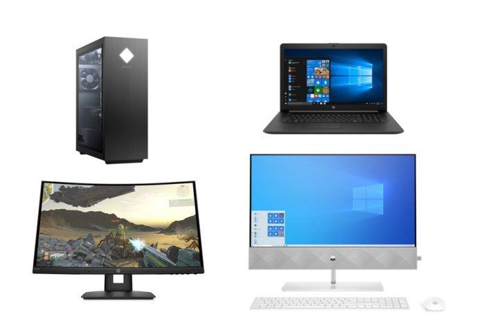 HP's massive Memorial Day sale has savings to spare