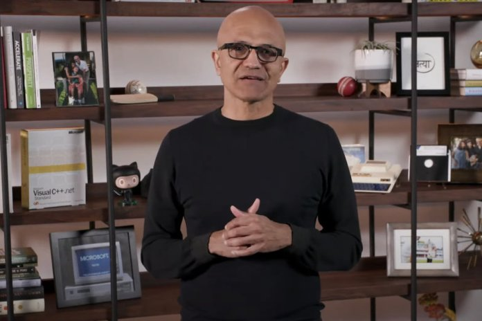 Microsoft CEO: Next version of Windows will be unveiled soon