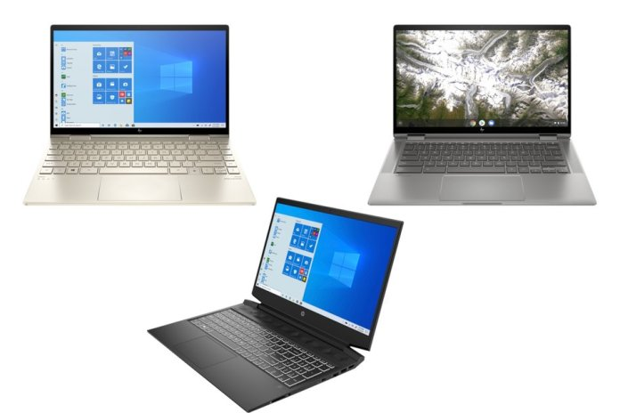 HP's Ready to Ship Special guarantees you an amazing laptop