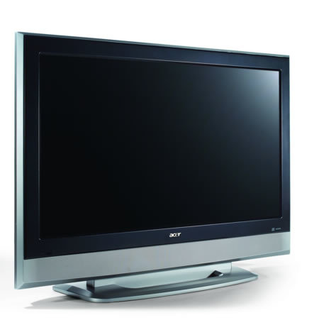 Acer AT4220 42 inch LCD television