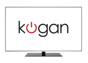 Kogan unveils £550 4K UHD TV powered by Android at CES, on