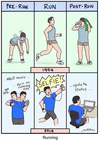 36 hilarious ways technology has changed us for the worse image 21
