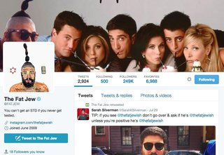 40 twitter accounts you just have to follow right now image 17