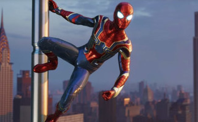 Best Upcoming Ps4 Games To Look Forward To In 2018 And
