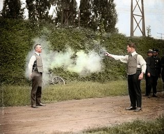Colourised photos from history image 70