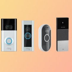 Ring Doorbell For Sale Defy Gemini Oven Wiring Diagram Nest Vs Arlo Netatmo Which Is The Best Video