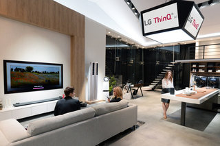 LG ThinQ Everything you need to know about LGs smart