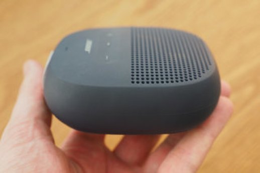 Bose SoundLink Micro review image 5